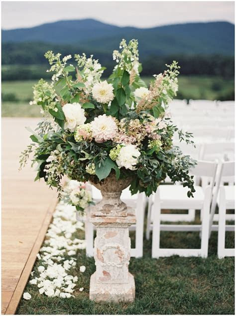 Wedding Wednesday   Countryside Romance   Pippin Hill