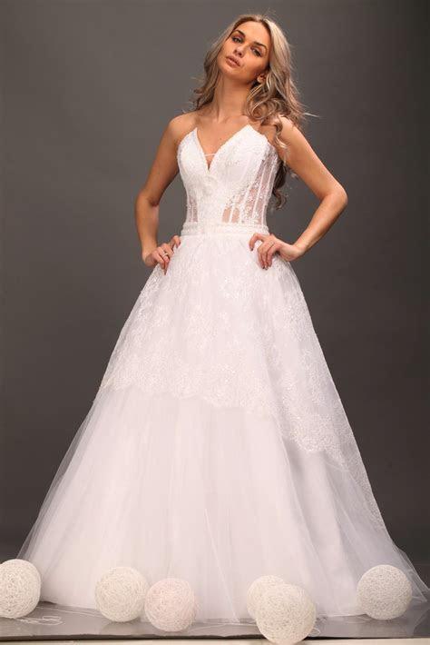 Designer wedding dresses NY   Svetlana Bridal Couture
