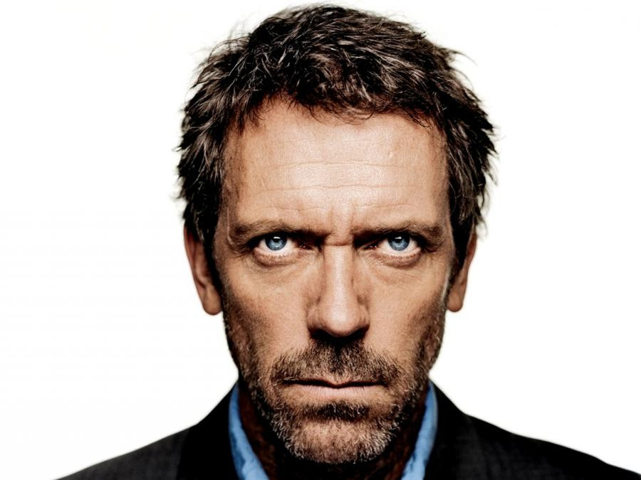 Dr House Photo Quotes