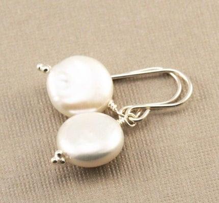 Sweet and Simple Earrings