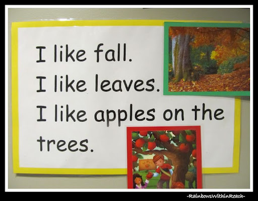 APPLE RoundUP with Apple Poem at RainbowsWithinReach