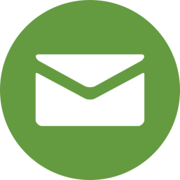 Image result for email icon green