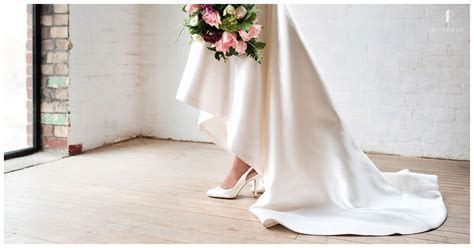 5 Tips to Remember When Buying your Bridal Shoes   Pink