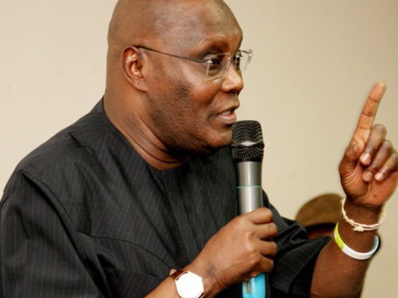 Atiku reacts to 'sponsorship' of Fulani herdsmen
