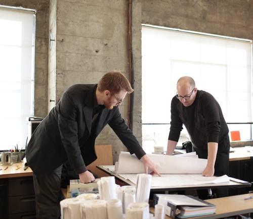 Deca Inc Architecture Interior Design For Sustainable