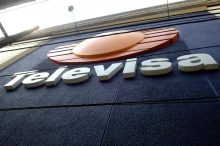 Las instalaciones de Televisa San Ángel. Foto: Miguel Dimayuga