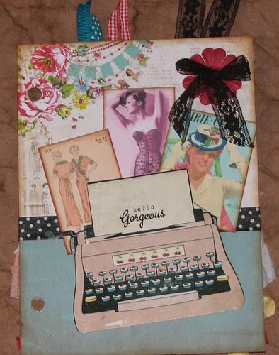 AP - Girlfriend Please! Album - 01