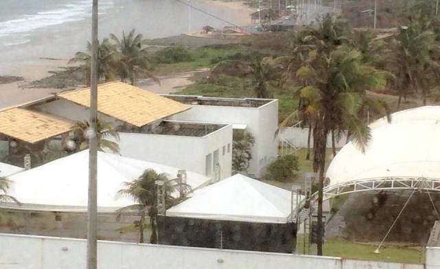 Casa de Veraneio do Governo do Maranhão