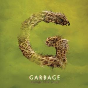 Resultado de imagen para garbage strange little birds