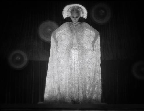 Brigitte Helm, Metropolis, Fritz Lang, 1927.