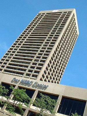 One HSBC Center