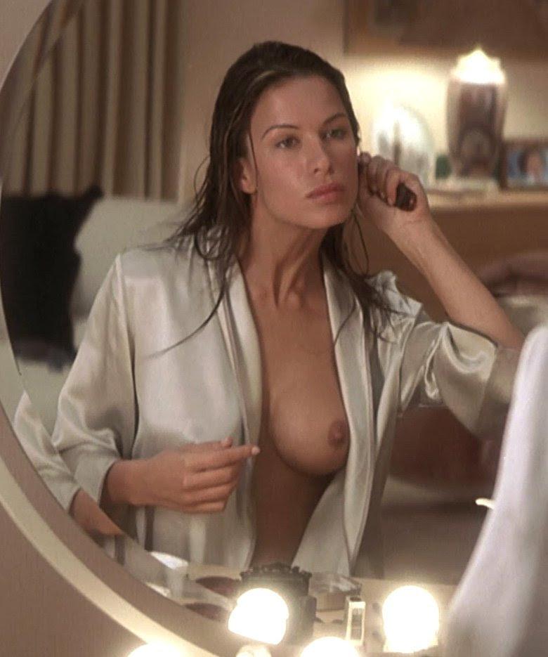 Rhona mitra nude picture naked girls fake