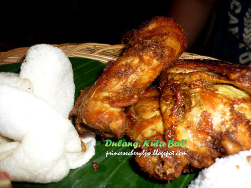 Dulang Restaurant Kuta Bali 05