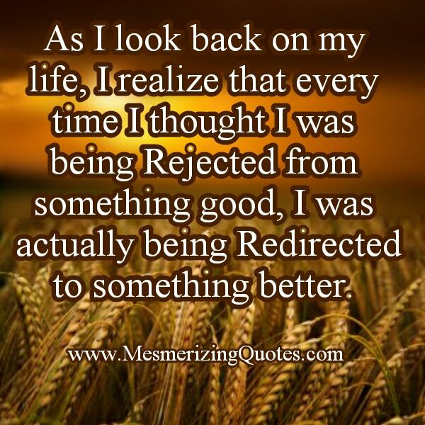 When You Look Back On Your Life Mesmerizing Quotes