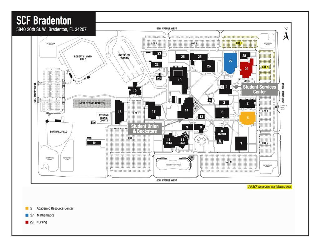 Image Result For University Of Florida Parking Map