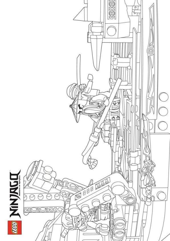 Asumalbilder Pinterest Ausmalbilder Ninjago
