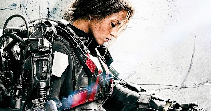 Emily Blunt Thinks Edge of Tomorrow 2 Is Too Expensive to Ever Happen