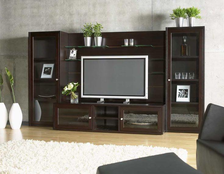 IKEA | TV Wall Unit | Home Decor | Pinterest