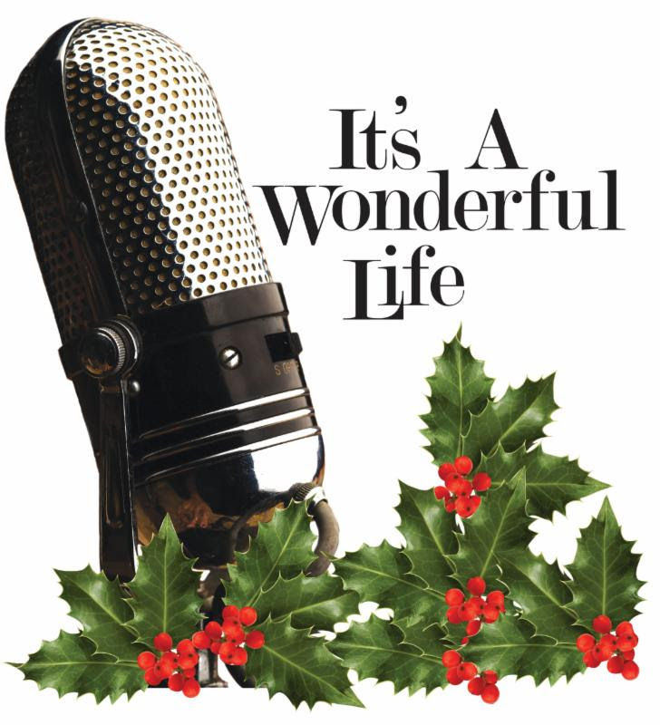 Connecticut Arts Connection It 39 S A Wonderful Life Told In Radio Play Form