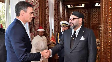 España accedió a las peticiones de Marruecos en relación al Sáhara Occidental