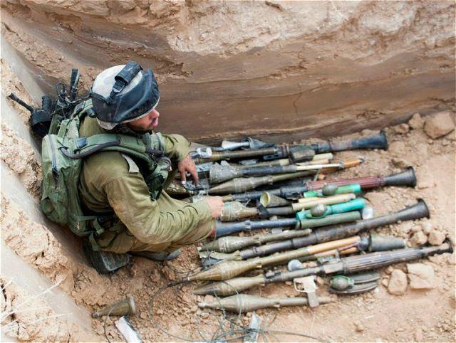 """Según el sitio web del diario """"Telegraph"""", los militantes de Hamas están tratando de negociar un nuevo acuerdo de armas con Corea del Norte para misiles y equipos de comunicación que les permitan mantener su ofensiva contra Israel."""