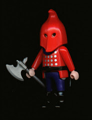 playmobil executioner