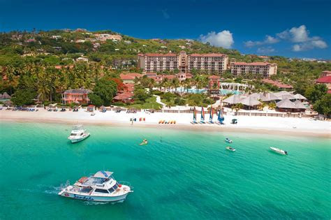 sandals grande antigua resort  inclusive adult
