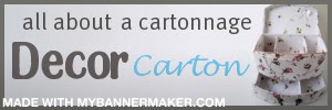 первый российский блог о картонаже: уроки, статьи, изделия