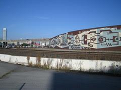 Brian Barneclo: Systems Murals Project