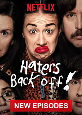 Haters Back Off - Season 2