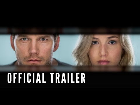 Passengers Movie (2016) Reviews, Cast & Release Date