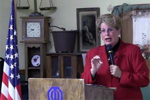 Dr. Elizabeth Lee Vliet
