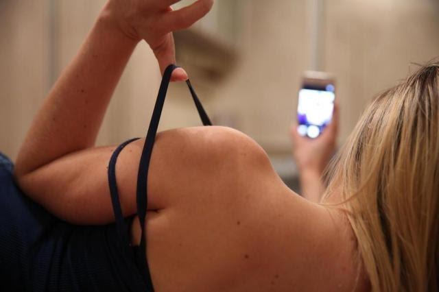 Caxiense tem fotos íntimas virilizada nas redes sociais e reforçam o perigo da auto-exposição na internet