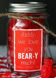 Diy Valentines Day Gifts For Dad Pickled Barrel