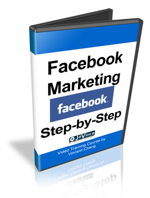 Facebook Marketing StepByStep