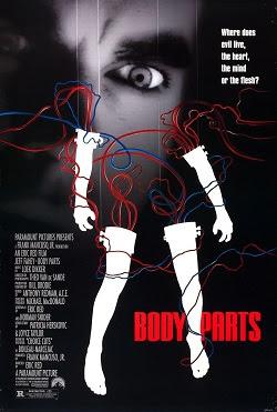 Body Parts (1991 film)