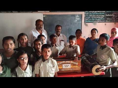 जन-गण-मन | राष्ट्रगीत गायन | Indian National Anthem | गायन व वादन