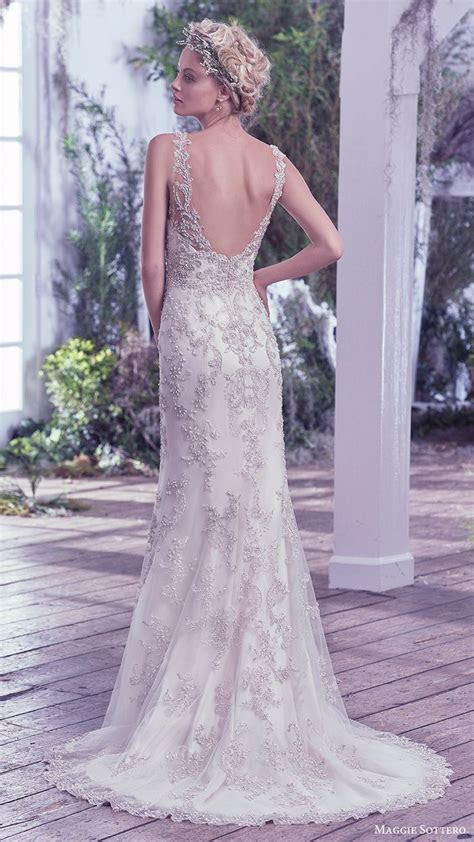 3526 best Backless Wedding Gowns images on Pinterest