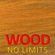 ilFiammingo wood no limits
