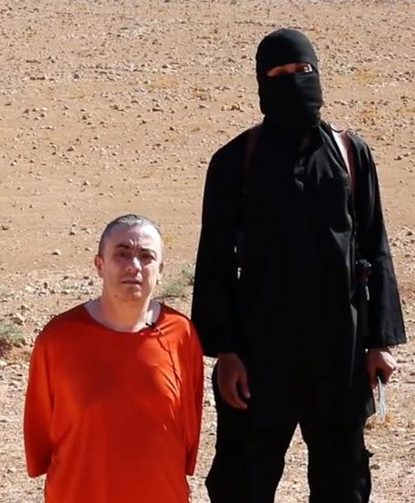 Isis: Henning, 'pago il prezzo della decisione Gb' (foto: ANSA)