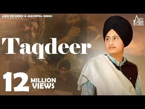Taqdeer Yuvraj Kahlon Lyrics New Punjabi Song Mp3 Download 2020 | A1laycris