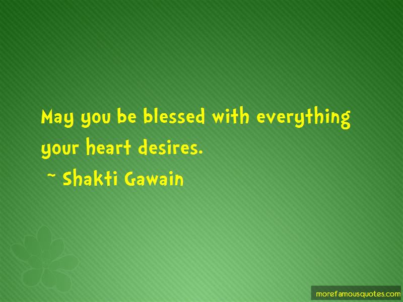 Everything Your Heart Desires Quotes Top 4 Quotes About Everything