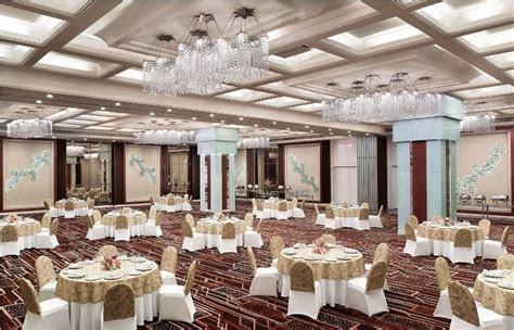 Le Meridien Vasanth Nagar, Bangalore   Banquet Hall   5