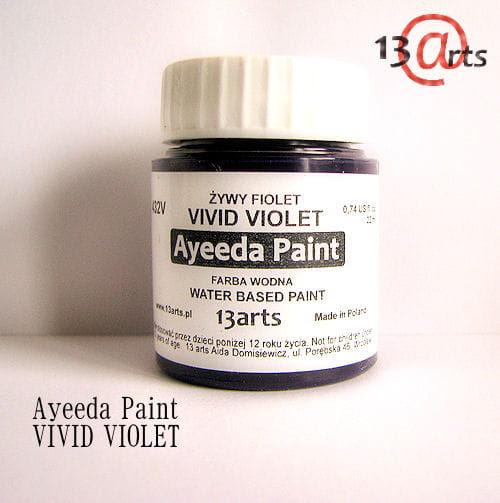 http://13arts.pl/pl/p/Ayeeda-Paint-VIVID-Violet/462