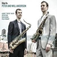 Peter & Will Anderson | Déjà vu