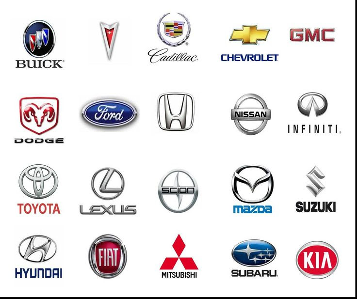 Car Brands Starting With F >> Automobile Manufacturers That Begin With F Marguerite