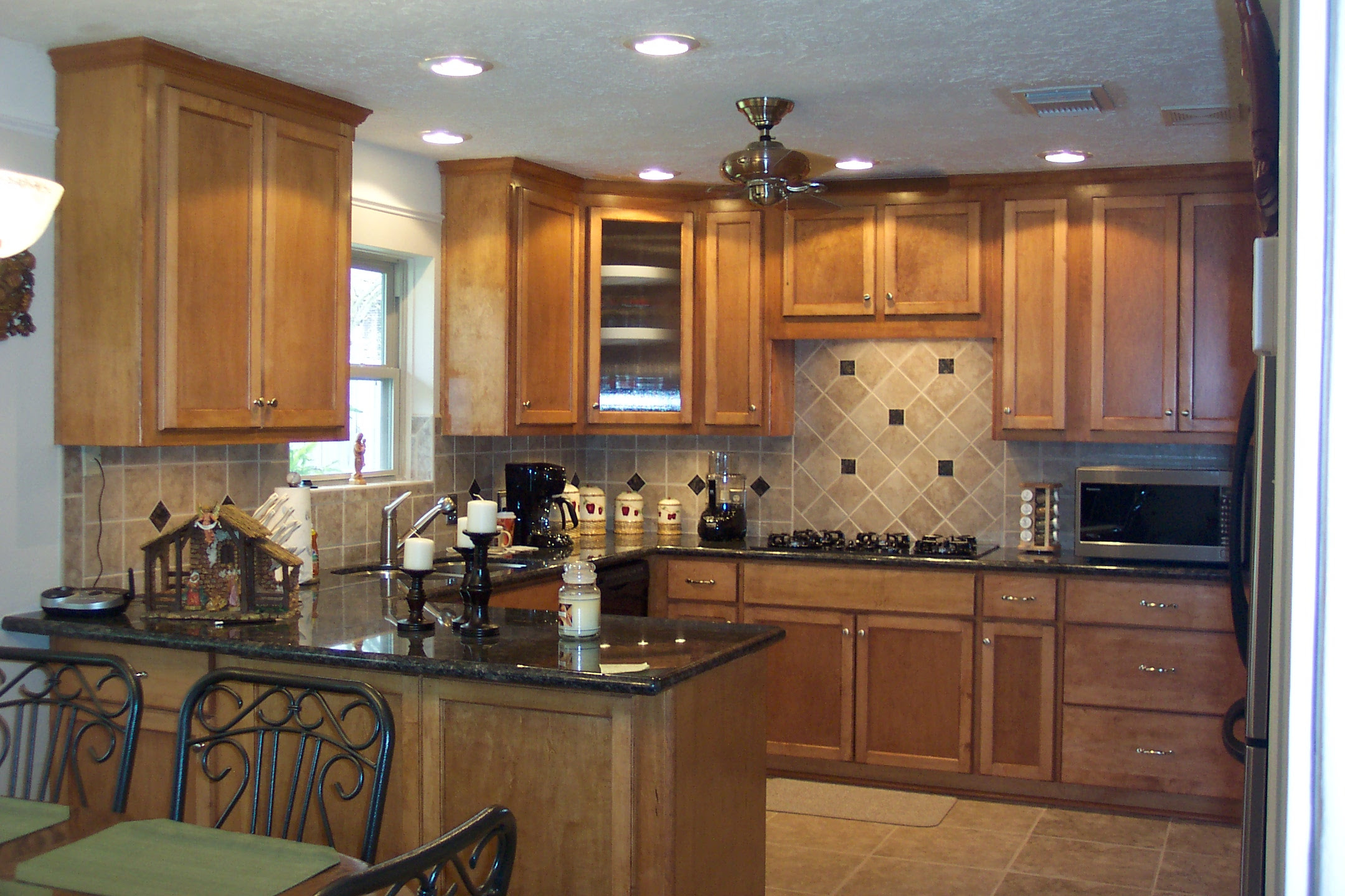 Kitchen Remodeling Ideas Pictures & Photos