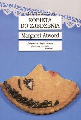 Okładka książki Kobieta do zjedzenia