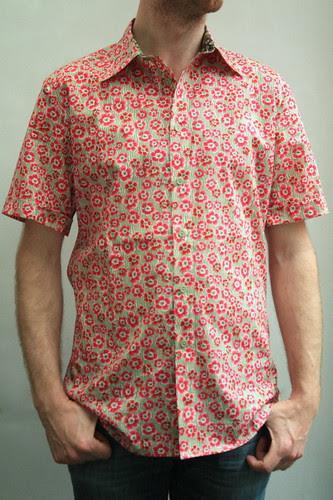 nieuw hemd
