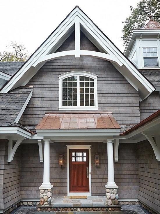 Architecture: Fantastic Home Architecture With Classic Interior ...